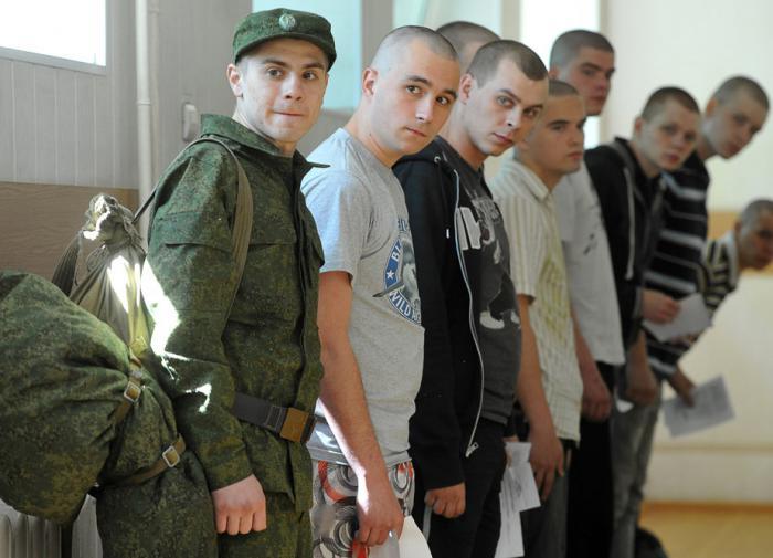 Президент подписал указ о призыве запасников на военные сборы