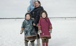 Фотография жительницы Таймыра заняла первое место на престижном конкурсе