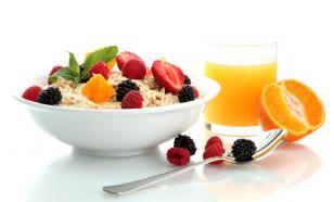 Кашевая диета: худеем без срывов