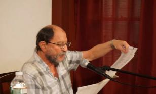 Михаил Бриф: «Америка очень читающая страна»