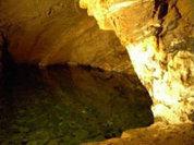 В шахте каменного века добывали краску