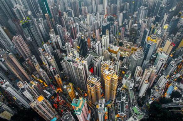 Гонконг стал самым дорогим городом мира