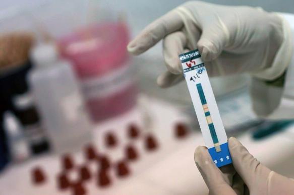 Британские врачи вылечили пациента от СПИДа. Это второй случай в истории