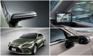 Четыре передовые технологии, которые скоро будут почти в каждом автомобиле