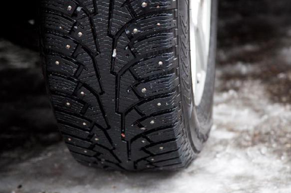 Опубликованы самые опасные ошибки при смене шин на авто
