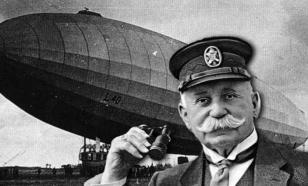 """Как """"старик с Боденского озера"""" изобрел цеппелин"""