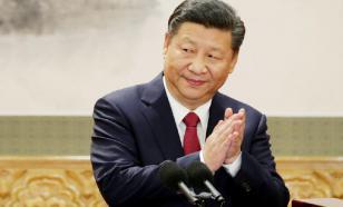 Китайские власти отметят День Победы в Москве