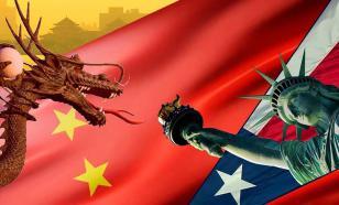 Трамп заменит санкции против Китая на войну на Ближнем Востоке