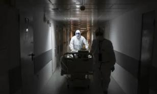 В Псковской области скончался врач, прибывший для работы в госпитале