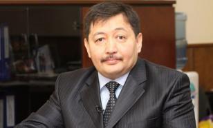 """Женишбек Байгуттиев: """"Президентов Киргизии мы отпускали с огромной суммой денег"""""""