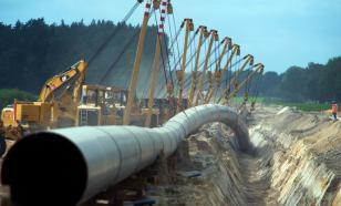"""Как """"Северный поток - 2"""" убьет экономику Украины"""