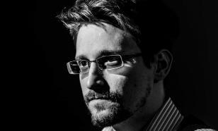 """Сноуден раскритиковал Telegram за """"безумную чушь"""" в своем фейковом аккаунте"""