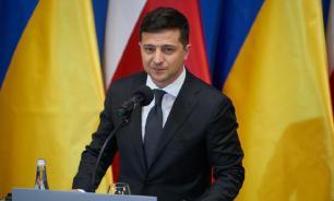 Зеленский ответил на обвинения в предательстве из-за беседы с Путиным