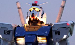 Роботы станут солдатами будущего