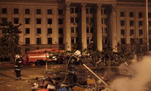 Одесса просит ООН расследовать трагедию в Доме профсоюзов