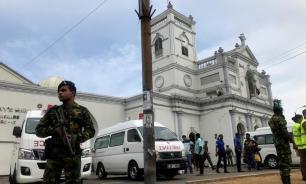 Полиция Шри-Ланки задержала двух главных подозреваемых в связи с терактами
