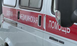 Россиянка ранила себя, пытаясь сделать селфи с пистолетом