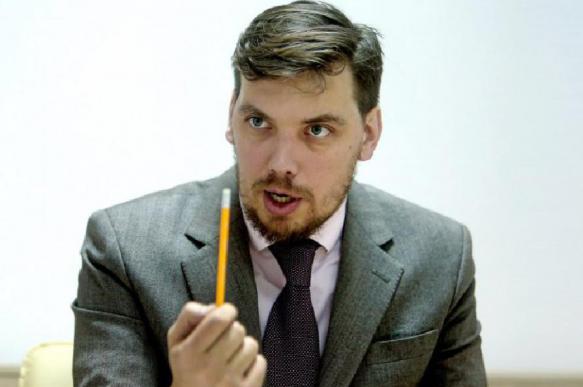 """""""Неотпущенный"""" Зеленским премьер-министр хочет сатисфакции"""