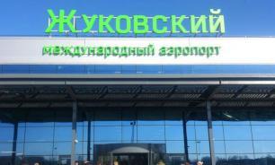 """Аэропорт """"Жуковский"""" построит второй пассажирский терминал"""