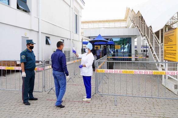 Власти Узбекистана готовы снова объявить карантин, если потребуется