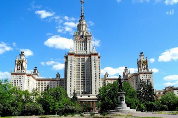 Казахский политолог: наши абитуриенты предпочитают российские вузы