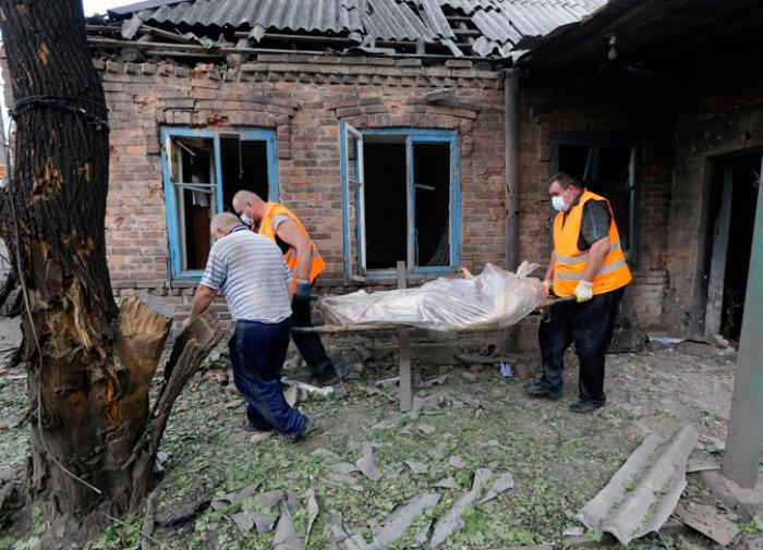 Подробности надругательства и убийства 8-летней девочки на Сахалине