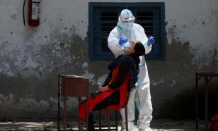 Больше двух миллионов случаев коронавируса в Индии
