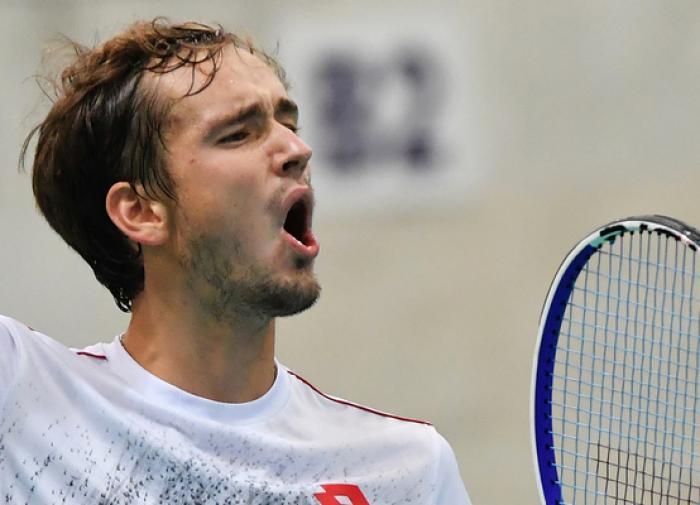 Медведев поднялся в рейтинге ATP, Рублёв вышел на итоговый турнир