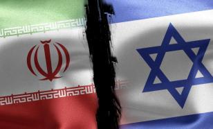 Иран поймал возможного шпиона Израиля