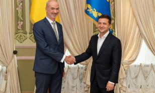 """Украине объяснили, что нужно """"построить"""" для получения ПДЧ НАТО"""