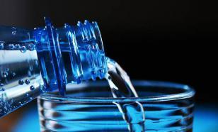 Помогает ли вода худеть? Нет!
