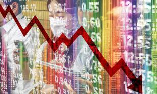 Торговый дефицит США достиг исторического рекорда