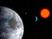 Старейшая звезда во Вселенной - наша соседка