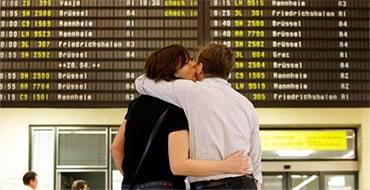 """В аэропортах США набрали популярность досмотры с """"сексуальным пристрастием"""""""