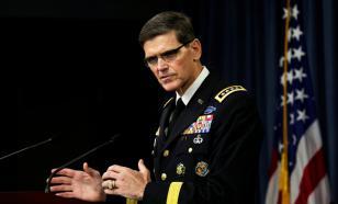 Американский генерал призвал не рисковать сотрудничеством с Саудовской Аравией