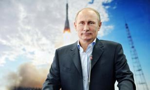 ИноСМИ объяснили причины мирового успеха Путина