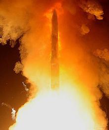 Противороссийская оборона: Трамп приказал вывести оружие в космос