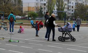 Крым получит 1,5 млрд рублей на открытие яслей для детей младше трех лет