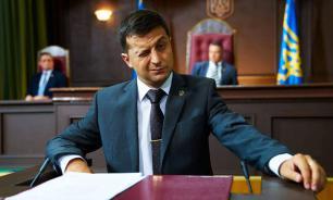 Рада постановила провести инаугурацию Зеленского 20 мая