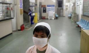 """Третья жертва: в Китае умер еще один больной """"новой пневмонией"""""""
