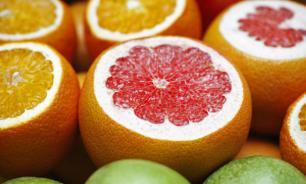 Врач-диетолог: грейпфрут не обладает жиросжигающими свойствами