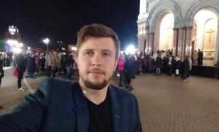 Помощника отца Сергия повторно арестовали на 15 суток