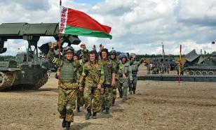 Сбор военкомов и руководителей регионов проходит в Белоруссии