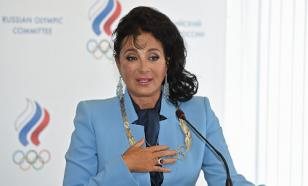 """""""Россию можно только убить"""": Винер-Усманова высказалась о скандале на Олимпиаде"""