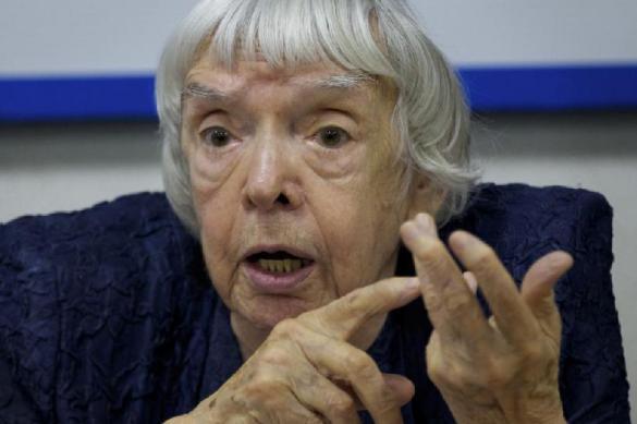 Правозащитники, оправдываясь, чуть не избили ученого