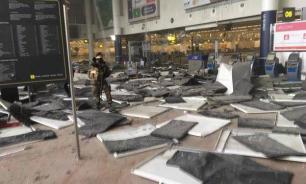 """""""Теракты в Брюсселе - только тренировка для террористов"""" - мнение"""