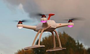 При заходе на посадку в аэропорту Буэнос-Айресе самолет столкнулся с дроном