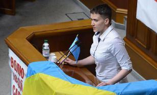 Арест Савченко: Украина пожирает своих детей