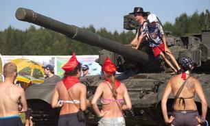 """""""Нашествие-2018"""": с танками, скандалами и без пацифистов"""