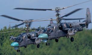 Президент России указал на необходимость поставки в ВВС ''Ночных охотников''